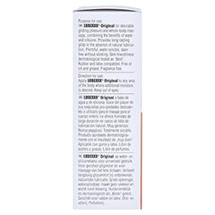 LUBEXXX Premium Bodyglide Emulsion 50 Milliliter - Linke Seite