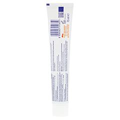 ODOL MED 3 Original Zahnpasta 75 Milliliter - Rückseite