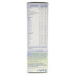 TÖPFER Bio Folgemilch auf Ziegenmilchbasis 2 400 Gramm - Linke Seite