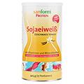 SANFORM Protein Sojaeiwei� Vanille Pulver
