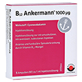 B12 Ankermann 1.000 �g Ampullen 5x1 Milliliter N1