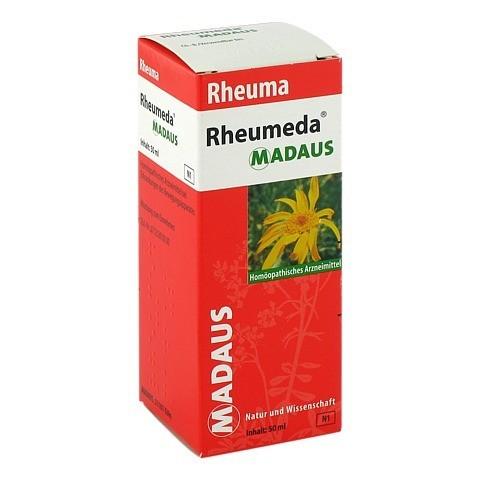 RHEUMEDA Madaus Liquidum 50 Milliliter N1