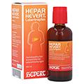 HEPAR HEVERT Lebertropfen 100 Milliliter N2