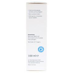 DR.THEISS Nachtkerzen Hautbalsam 100 Milliliter - Rechte Seite