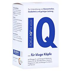 FOKUS IQ Dr.Keller Kapseln 120 Stück