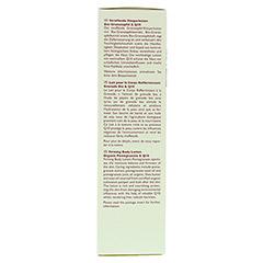 LOGONA straffende Körperlotion Granatapfel & Q10 200 Milliliter - Linke Seite