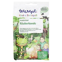 TETESEPT Kinder Badespaß Knisterbad Räuberbande 50 Gramm