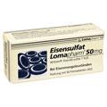 Eisensulfat Lomapharm 50mg
