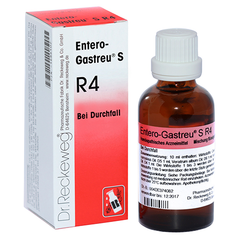 ENTERO GASTREU S R 4 Tropfen zum Einnehmen 22 Milliliter N1