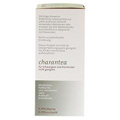 CHARANTEA Momordica Tee 70 Gramm - Linke Seite