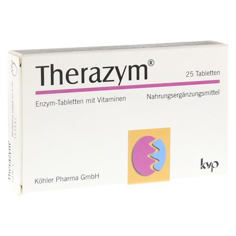 THERAZYM Tabletten 25 St�ck