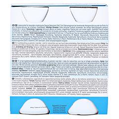RESOURCE Protein Drink Vanille 4x200 Milliliter - Rückseite