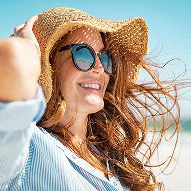 Themenshop Sonnenschutz Hauttyp Bild 1