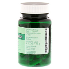 Q10 30 mg Kapseln 30 St�ck - Rechte Seite