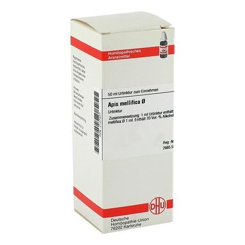 APIS MELLIFICA Urtinktur D 1 50 Milliliter N1