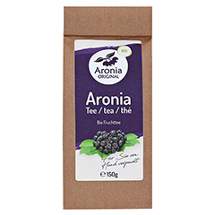 BIO ARONIA Tee 150 Gramm