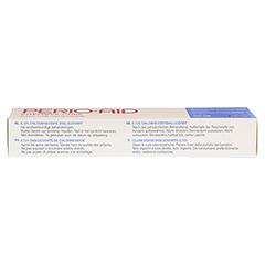 PERIO AID Intensive Care Zahngel 75 Milliliter - Unterseite