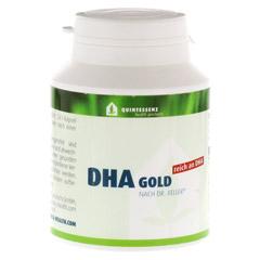 DHA Gold nach Dr.Keller Kapseln 120 St�ck
