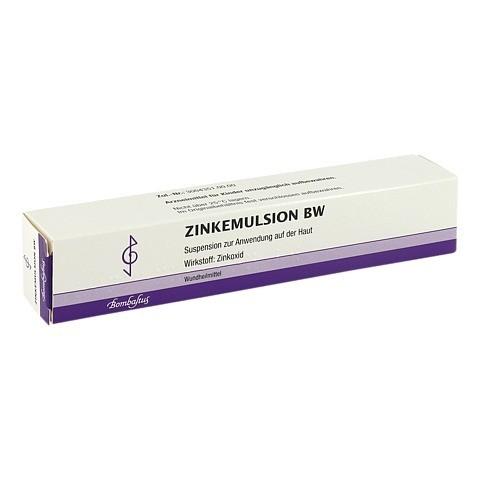 ZINK EMULSION BW 50 Milliliter N2