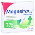 Magnetrans direkt 375 mg Granulat 20 Stück