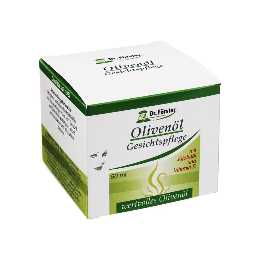 olivenöl gesichtspflege medipharma