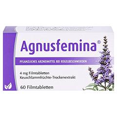 Agnusfemina 60 Stück N2 - Vorderseite