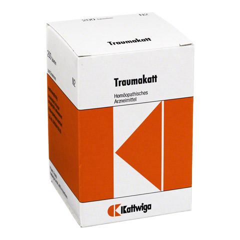 TRAUMAKATT Tabletten 200 Stück
