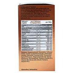 ORTHOEXPERT diabet Tabletten 60 St�ck - Rechte Seite