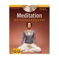 GU Meditation Buch + CD