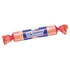 SOLDAN TEX SCHMELZ Traubenzucker Orange 33 Gramm
