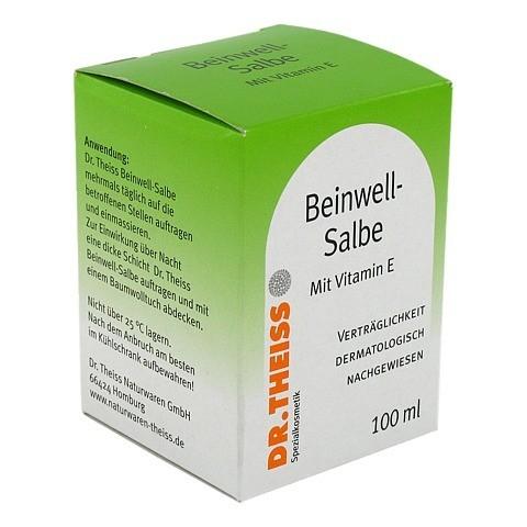 DR.THEISS Beinwellsalbe 100 Milliliter