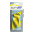 TEPE Angle Interdentalbürste 0,7mm gelb 6 Stück