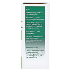 TANTUM VERDE 1,5 mg/ml Spray 30 Milliliter N1 - Rechte Seite
