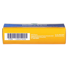 WICK DuoGrippal 200 mg/30 mg Filmtabletten 24 St�ck - Unterseite