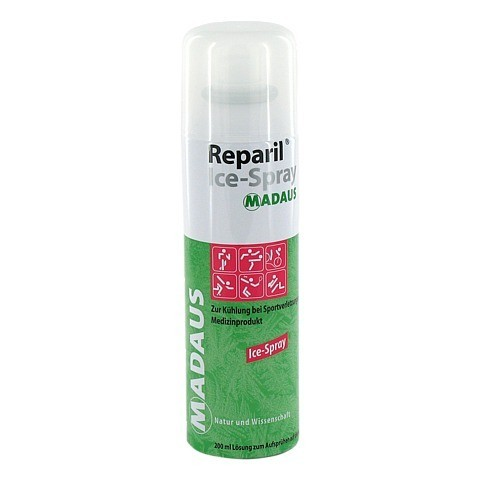 REPARIL Ice Spray 200 Milliliter