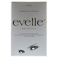 EVELLE Pharma Nord Dragees 60 St�ck - Vorderseite