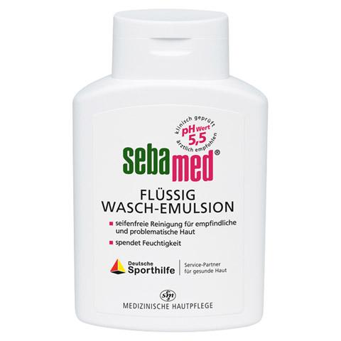 SEBAMED flüssig Waschemulsion 200 Milliliter