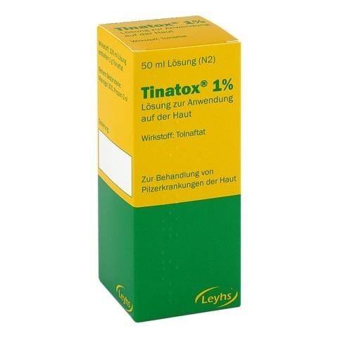 Tinatox 50 Milliliter N2