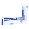 Hydrocortison HEXAL 0,25% 20 Gramm N1