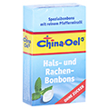 CHINA �L Hals- u.Hustenbonbons o.Zucker