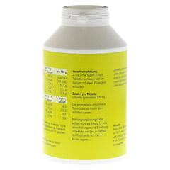 NEPRO-RELLA Tabletten 1500 Stück - Linke Seite