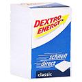 DEXTRO ENERGEN classic W�rfel 1 St�ck