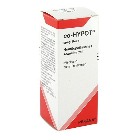 CO-HYPOT spag.Tropfen 50 Milliliter N1