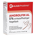 Amorolfin AL 5% 3 Milliliter N1