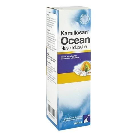 KAMILLOSAN Ocean Nasendusche 100 Milliliter