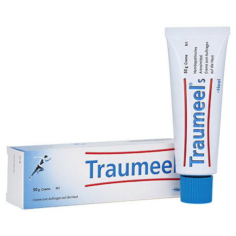 TRAUMEEL S Creme 50 Gramm N1