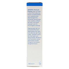 GEHWOL Perlmutt Peeling Tube 125 Milliliter - Linke Seite