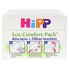 HIPP Pre Bio Combiotik Pulver 2060 600 Gramm - Oberseite