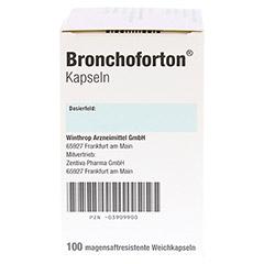 Bronchoforton 100 Stück N3 - Rechte Seite