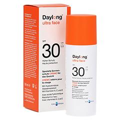 DAYLONG ultra face SPF 30 Creme 50 Milliliter